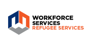 Helps refugees find jobs and oversees support for refugees coming to our state.